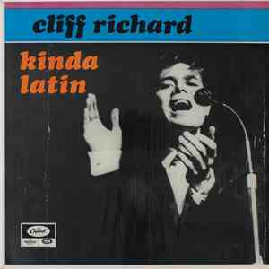 Cliff Richard - Kinda Latin download