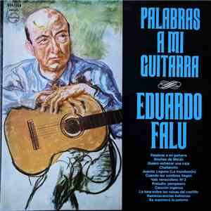 Eduardo Falú - Palabras A Mi Guitarra download