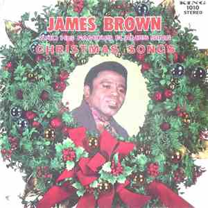 James Brown - James Brown And His Famous Flames Sing Christmas Songs download