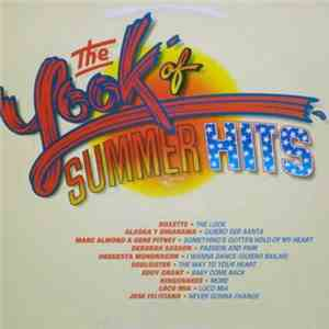 Various - The Look Of Summer Hits download